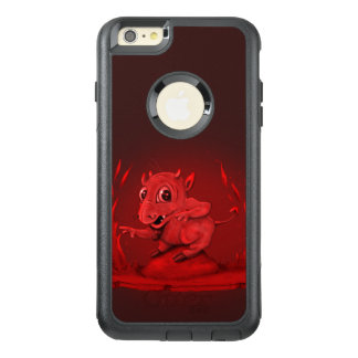 BIDI EVIL ALIEN  Apple iPhone 6/6s PLUS  CS