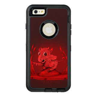 BIDI EVIL ALIEN  Apple iPhone 6/6s PLUS  DS