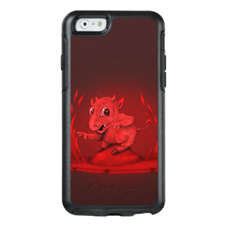 BIDI EVIL ALIEN  Apple iPhone 6/6s  SS