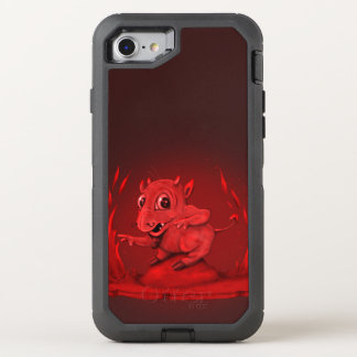 BIDI EVIL ALIEN  Apple iPhone 7 DS