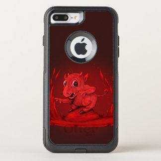 BIDI EVIL ALIEN  Apple iPhone 7 Plus CS