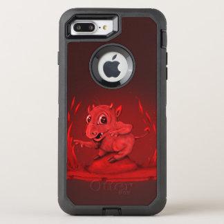BIDI EVIL ALIEN  Apple iPhone 7 Plus DS