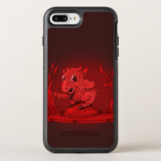 BIDI EVIL ALIEN  Apple iPhone 7 Plus SS