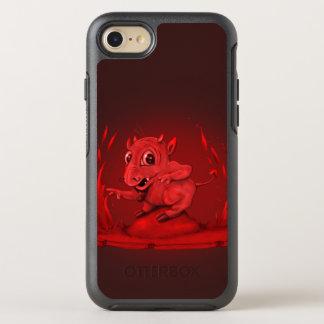 BIDI EVIL ALIEN  Apple iPhone 7 SS