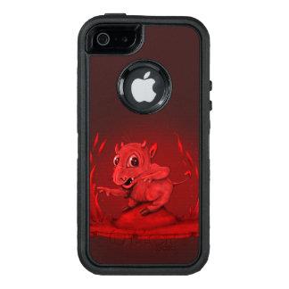 BIDI EVIL ALIEN  Apple iPhone SE/5/5s  DEFENDER S