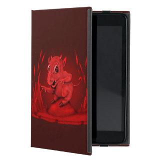 BIDI EVIL ALIEN CUTE iPad Mini Cases For iPad Mini