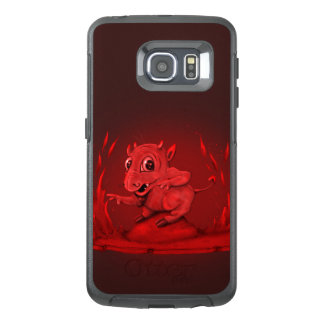 BIDI EVIL ALIEN  Samsung Galaxy S6 Edge