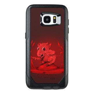 BIDI EVIL ALIEN  Samsung Galaxy S7