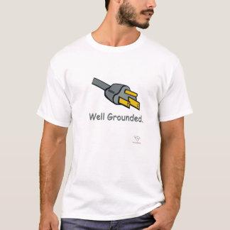 Bien fondé t-shirts