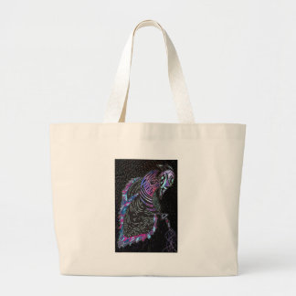 Biene Large Tote Bag