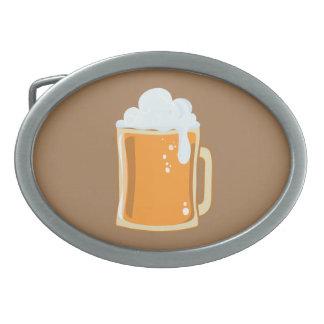 Bier beer belt buckles