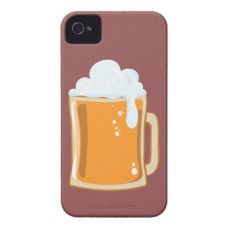Bier beer iPhone 4 cases