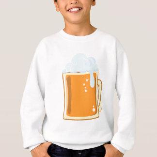 Bier beer sweatshirt