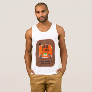 Biere Niger Men's Tank Top