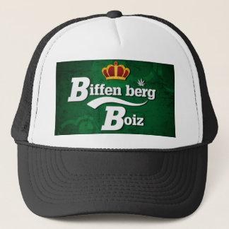Biffen Berg Boiz Trucker Hat