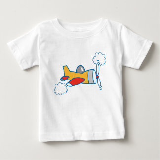 Big Airplane Baby T-Shirt