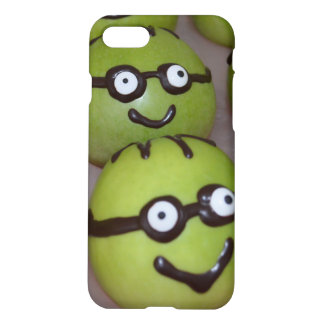 Big Apple is watching U iPhone 8/7 Case