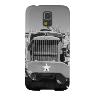 Big Army Truck Cases For Galaxy S5