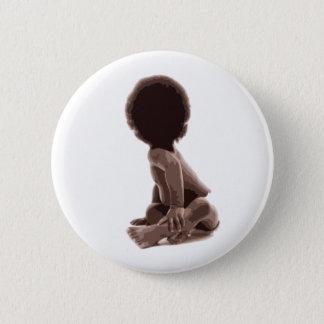 Big Baby 2 Inch Round Button