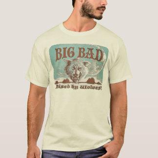 Big Bad Wolf Gear by Mudge Studios T-Shirt