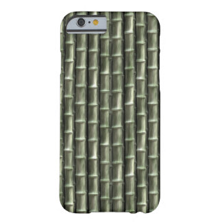 Big Bamboo Barely There iPhone 6 Case