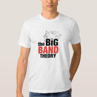 Big Band Theory Tees