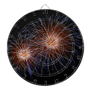 Big Bang 2 Dartboard