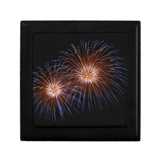 Big Bang 2 Keepsake Boxes