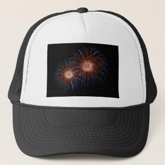 Big Bang 2 Trucker Hat