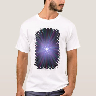 Big Bang, conceptual computer artwork. 2 T-Shirt