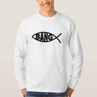 Big Bang Fish T-Shirt