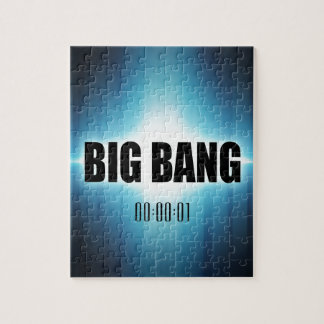 Big Bang Jigsaw Puzzle