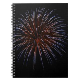 Big Bang Notebook