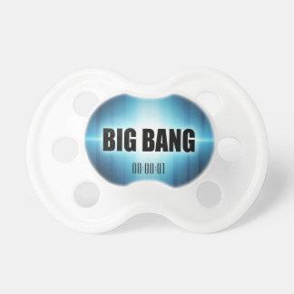 Big Bang Pacifier