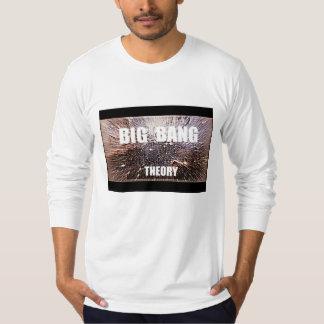 Big Bang Theory T-Shirt (long-sleeved Mens)