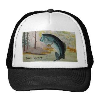 Big Bass! Trucker Hat