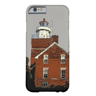 BIG BAY POINT BARELY THERE iPhone 6 CASE