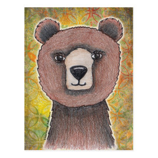 Big Bear Postcard