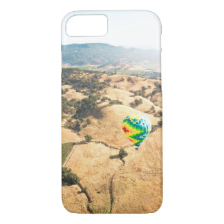 Big Beautiful Balloon iPhone 7 Case