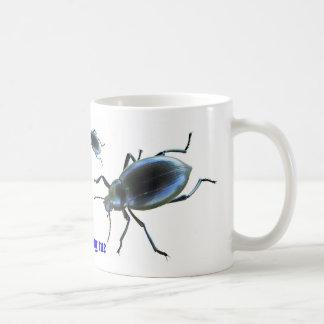 Big Beetle mug
