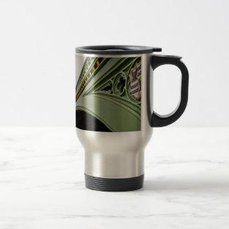 Big Ben 01 Travel Mug
