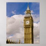 Big Ben 5 Poster