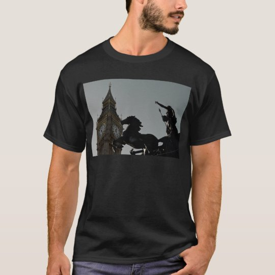 Big Ben and Boudica T-Shirt