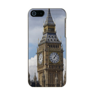 Big Ben and Houses of Parliament, London, Incipio Feather® Shine iPhone 5 Case