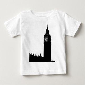 big ben clock baby T-Shirt