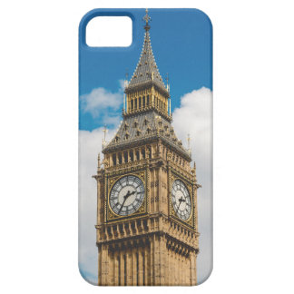 Big Ben Clock -  London Case For The iPhone 5