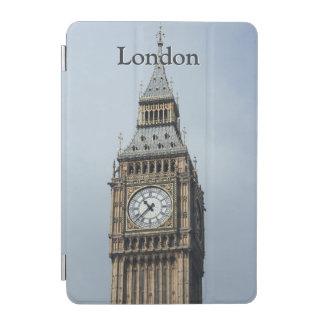 Big Ben Clock Tower London iPad Mini Cover