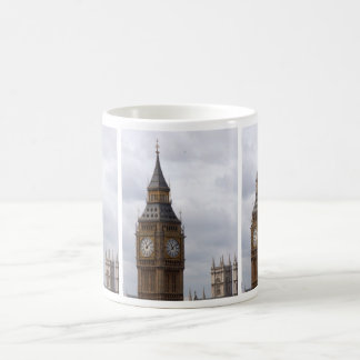 Big Ben clocktower Coffee Mug