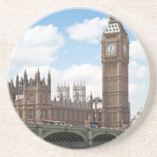 Big Ben Drink Coaster