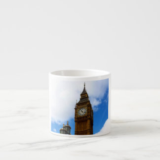 Big Ben Espresso Cup